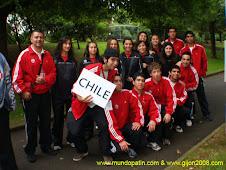 Nuestra Seleccion Chilena