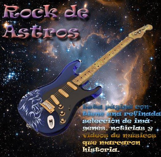 Rock de Astros