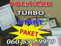 PTSP - Političar Turbo Start Paket