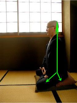 Wisdom Quarterly American Buddhist Journal How To Sit Zen