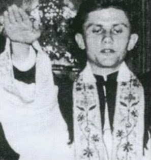 pope nazi youth