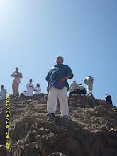 Pahlawan Bukit Uhud