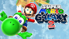 Super Mario Galaxy II (Wii)