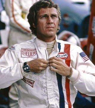 24 Horas de Le Mans - Página 2 Steeve-McQueen
