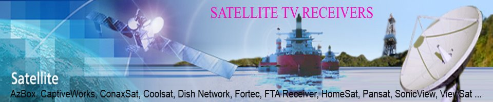 Satellite Receivers