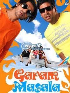 Garam Masala Hindi Movie