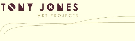 Tony Jones Art Projects