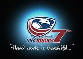 USA WOMEN&#39;S 7s