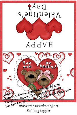 3+Inch+Wide+Topper Valentine+Bears+BLOG+copy More Fun Valentines!