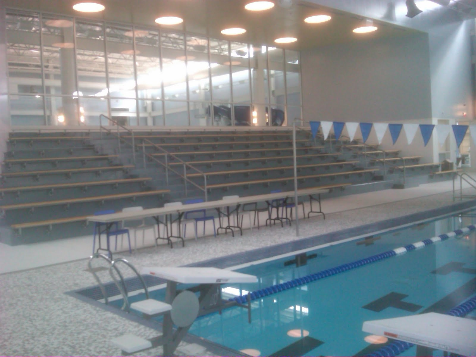 Pdr Swimming Fast Blog Kroc Center Competition Pool Photos