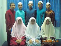 Exco Tertinggi Tahfiz