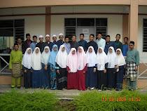 Penuntut Diploma Tahfiz 2009