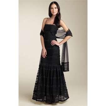 Wedding Destinations: Traditional Spanish Wedding Dress