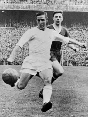 Real Madrid History and Current Players Raymond-kopa-real-madrid