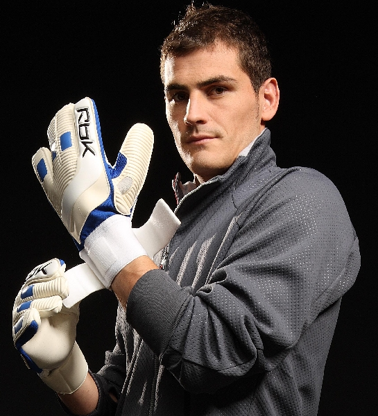 Iker Casillas Fernández (born 20 May 1981) is a World Cup-winning Spanish