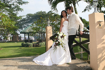 Divisoria: Haven of cheap wedding gowns - My Filipino Wedding : A
