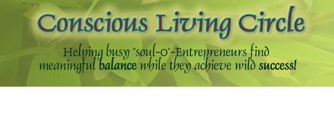 Conscious Living Circle