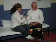 Entrevistando a Oswaldo Gross