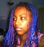 Hair b4 Locs 4