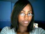 Hair b4 Locs 5