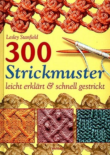 Abso-knitting-lutely!: Book: The New Knitting Stitch Library