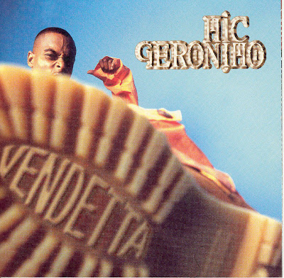 Mic Geronimo - Vendetta (1997)