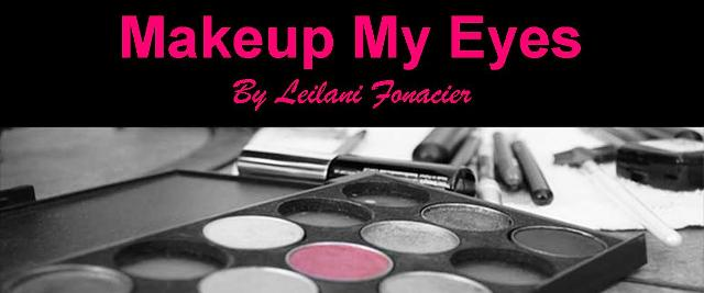 Makeup My Eyes