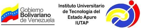 Unidad de Sistemas de la Universidad Politécnica Territorial del Alto