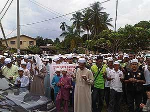 rosmah festival