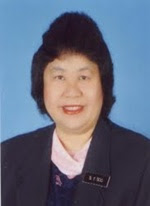 Headmistress of SJK(C) Kulai 1