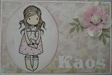 KAOS från Therese