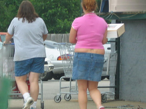 Embarrassing Walmart Photos