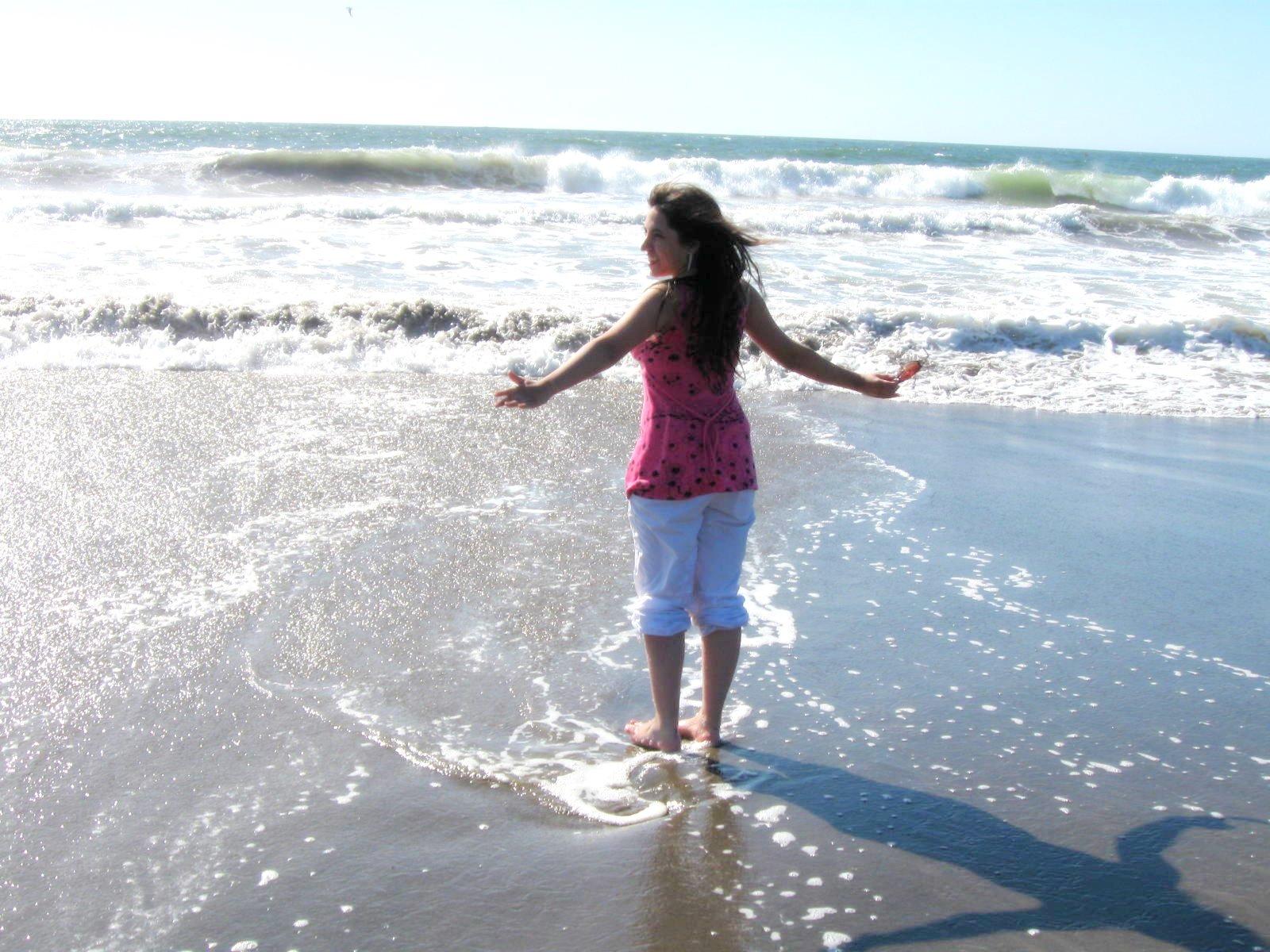 propiedades curativas del agua de mar