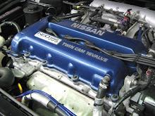 Nissan SR16VE