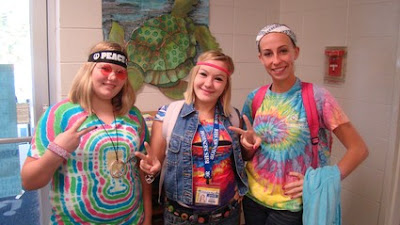 Decade Day Ideas http://echoeve.blogspot.com/2010/10/homecoming-spirit-week-bhs-2010.html