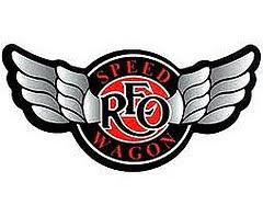 Classic rockers REO Speedwagon