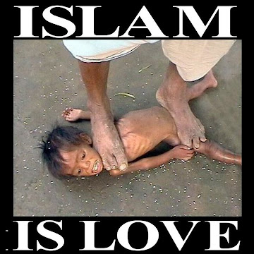 ISLAM LOVES CHILDREN