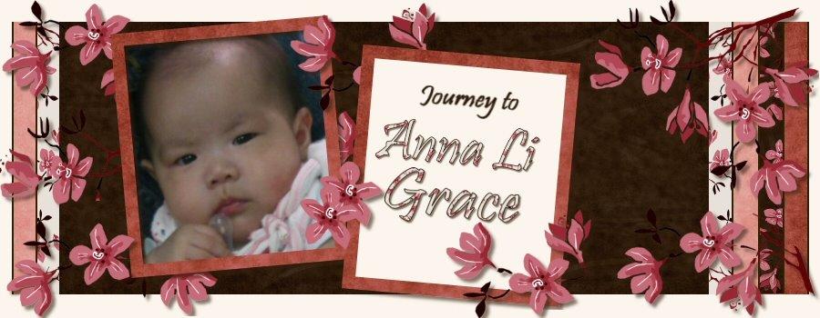 Journey to Anna