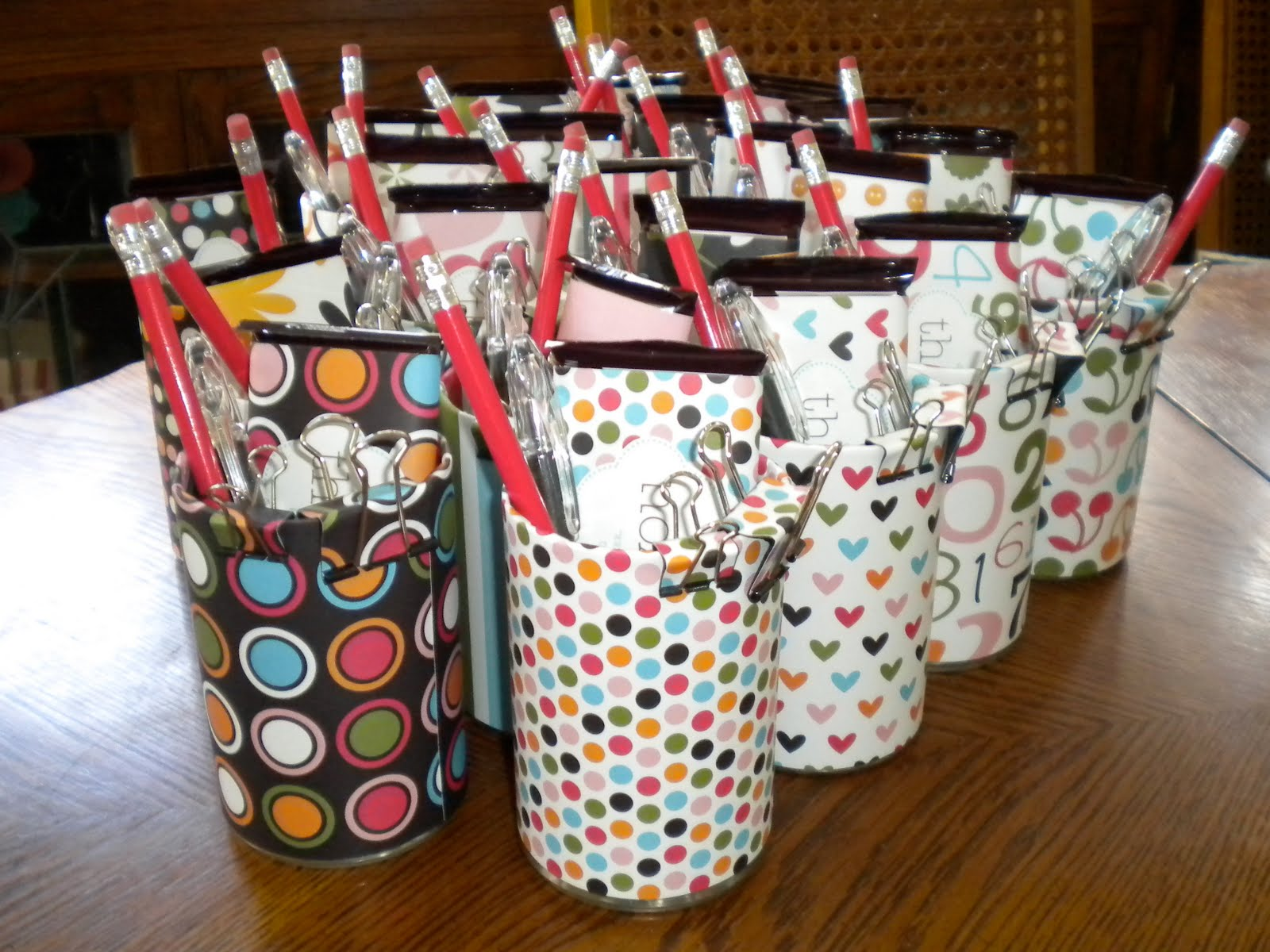 volunteer appreciation ideas for candy | just b.CAUSE
