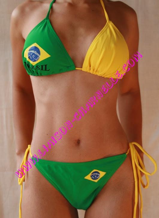 bikini brésil