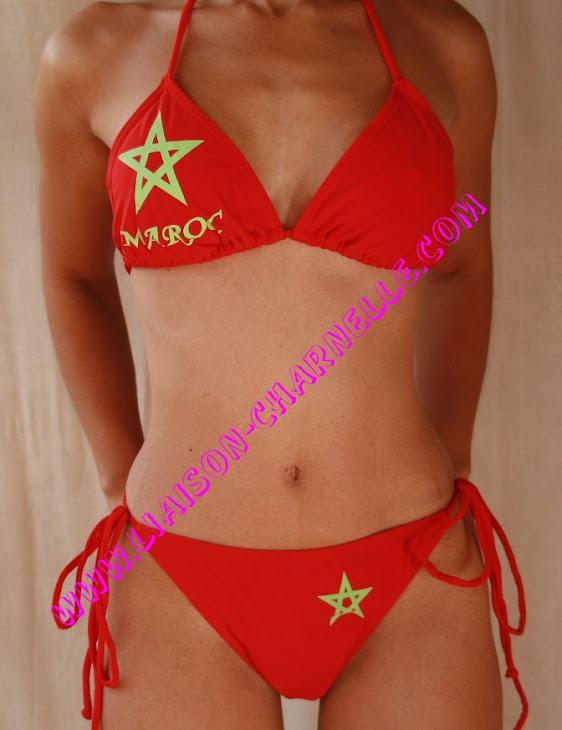 bikini maroc