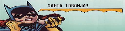 Santa Toronja