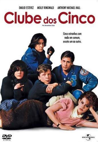 Clube dos Cinco (Dublado)