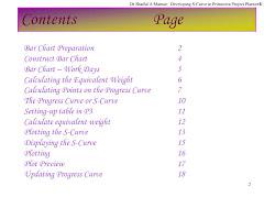 E-book Contents