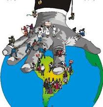 Fuera Yanquis de América Latina