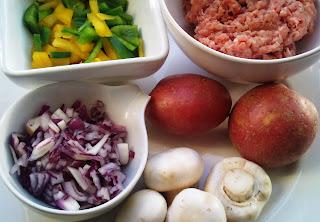 Supper Satisfaction: Hungarian Meatballs