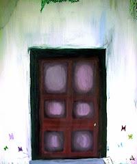 """la puerta del """"cielo"""""""