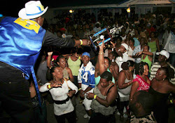 THE STATUS OF COUNTRY & WESTERN IN CHOISEUL AND SAINT LUCIA