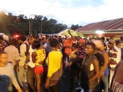 XMAS JOUVERT 2010