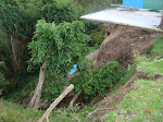 Geotechnical Disasters in Choiseul